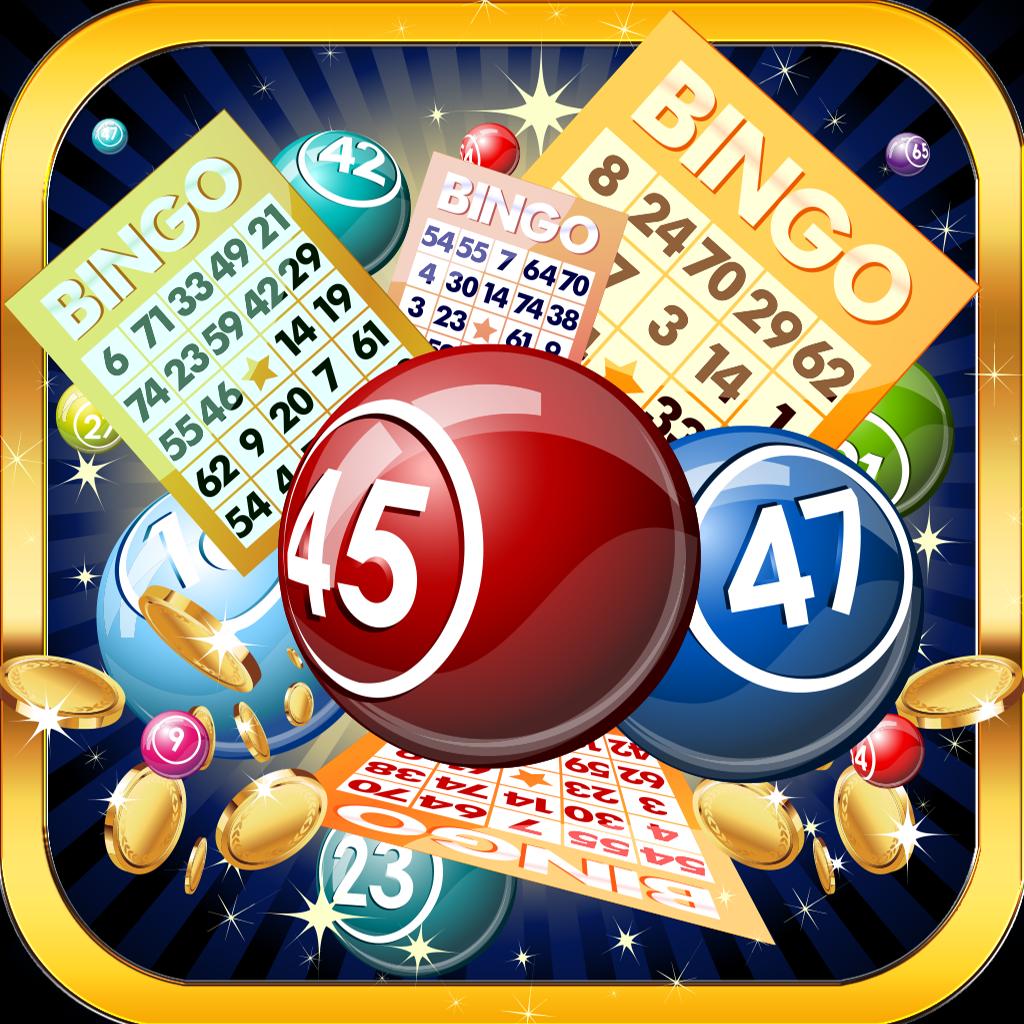 Bingo For Fun - Pro Bingo Casino Games